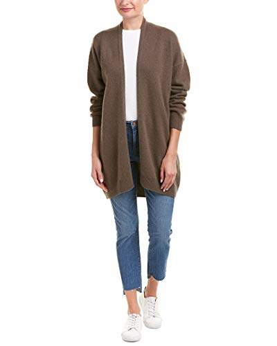 Vince Women's Drop Shoulder Cardigan