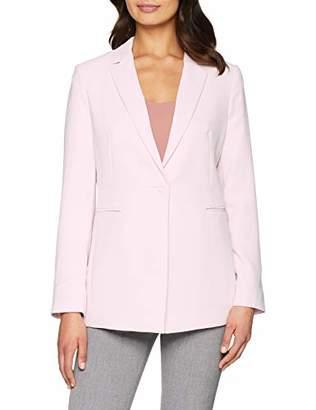 Comma Women's 81.903.54.4197 Suit Jacket,UK