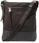 John Varvatos Egyptian Remy Crossbody Bag
