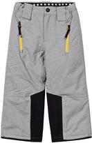 Molo Grey Melange Jump Pro Ski Trousers