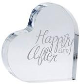 Hortense B. Hewitt Wedding Cake Topper Best Day Ever