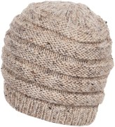 Woolrich Rosette Cloche Hat - Wool Blend (For Women)