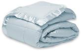 Melange Home Down Alternative Full/Queen Micro Fiber Blanket - Light Blue