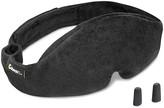 Cabeau Midnight Magic Sleep Mask With Earplugs
