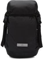adidas by Stella McCartney Black L Pad Backpack