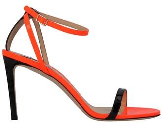 Jimmy Choo Minny 85 sandals