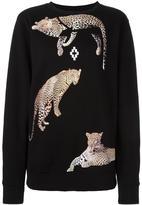 Marcelo Burlon County of Milan 'Soraya' sweatshirt