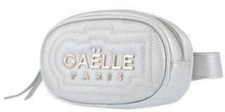 Gaëlle Paris GAeLLE Paris Backpacks & Bum bags