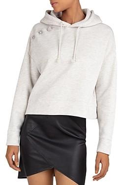 BA&SH ba & sh Didi Hooded Sweatshirt
