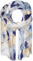 Badgley Mischka Women's Hidcote Modal/silk Scarf
