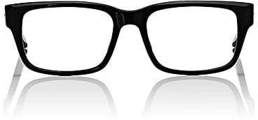 Barton Perreira Men's Caine Eyeglasses - Black