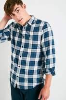 Jack Wills Salcombe Flannel Check Shirt