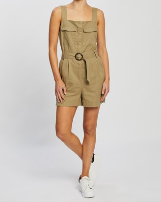 Only Noreen Strap Playsuit