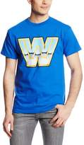 WWE Men's Logo T-Shirt