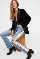 Scotch & Soda Seasonal Star Jean by at Free People