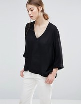 Just Female Request Blouse