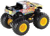 Hot Wheels monster jam double destruction duel launcher set by mattel