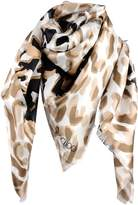 Jimmy Choo Square scarves - Item 46529083