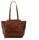 Hobo Kalinda Leather Satchel