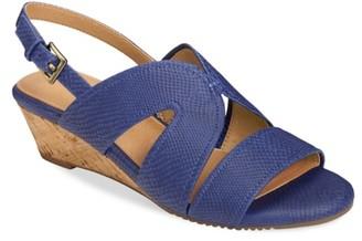 Aerosoles Appreciate Wedge Sandal
