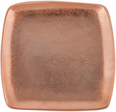 Julia Knight Eclipse Rose Gold Square Tray - Medium