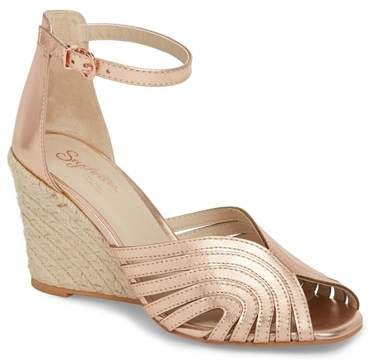 Seychelles Consciousness Wedge Sandal (Women)