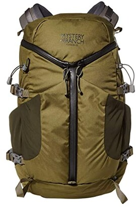 Mystery Ranch Coulee 25 (Forest) Backpack Bags