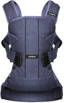 BABYBJÖRN One Baby Carrier - Light Gray - One Size