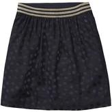 Tommy Hilfiger Th Kids Tonal Dots Skirt