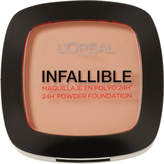 L'Oreal Infallible 24hr Powder Foundation #225 Beige 9g