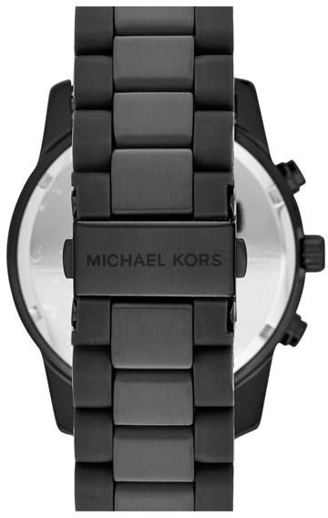 MICHAEL Michael Kors Michael Kors 'Mercer' Chronograph Bracelet Watch, 45mm