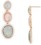 Nadri Stone Linear Earrings - 100% Bloomingdale's Exclusive