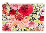 Kate Spade Dahlia Floral Pencil Pouch