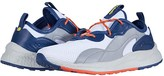 Columbia Sh/Fttm Breeze (White/Red Quartz) Men's Shoes