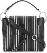 3.1 Phillip Lim striped tote bag