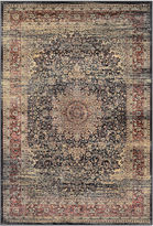 couristan couristantm lotus medallion rectangular rug - Couristan Rugs