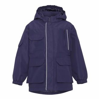 Racoon Boy's Jacket Ss
