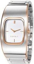 Esprit Women's Quartz Watch Analogue Display and Stainless Steel Strap ES107822003