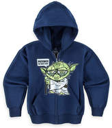 Disney Yoda Hoodie for Boys - Star Wars: The Empire Strikes Back