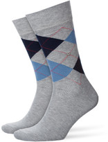 Burlington King Sock