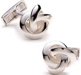 Ravi Ratan Men's Silver Knot