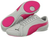 Puma Janine Dance Wn's (High Rise/Cabaret/Aged Silver) - Footwear