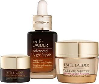 Estee Lauder Radiant Skin Repair & Renew Skincare Gift Set