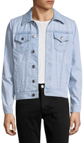 True Religion Cotton Trucker Jacket
