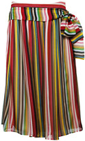 N°21 N21 Striped Skirt