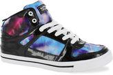 Gotta Flurt Hip Hop V Printed Sneakers