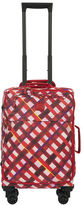"""Bric's Pastello 21"""" Carry-On Spinner"""
