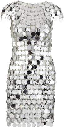 Paco Rabanne Sparkle dress