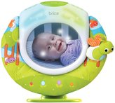 Brica Crib Soother and Projector - Magical Firefly