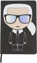 Karl Lagerfeld notebook - women - Paper - One Size